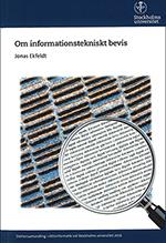 Om informationstekniskt bevis