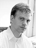 Staffan Malmgren